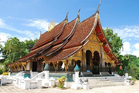 Dịch vụ chuyển phát nhanh quốc tế đi Lào