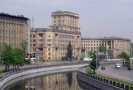 Gửi hồ sơ,hàng hóa chuyển phát nhanh đi Nga-Russian