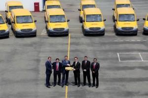 DHL Việt Nam đầu tư trên cơ sở thân thiện với môi trường