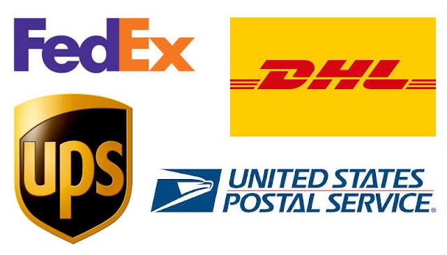 Sự thắng thế của DHL, UPS, FedEx trên thị trường chuyển phát nhanh VN